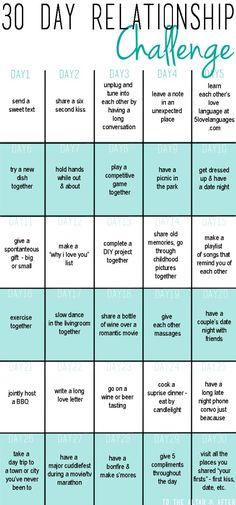 30 day challenge final edit