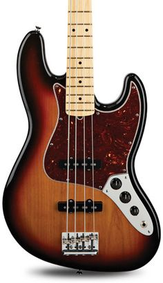 """Jazz Bass® 