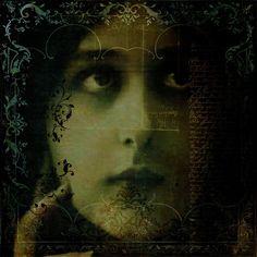 Hecate, Cerridwen. Dark Mother Take Us In    Hecate, Cerridwen. Let Us Be Reborn    )O(