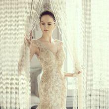 Новый в наличии! 25 м 6 мм перл бисера гирлянда пряди для свадебного украшения стола центральные люстра(China (Mainland))