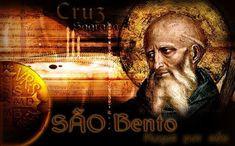 Spe Deus: S. BENTO, ASTRO BRILHANTE DA IGREJA E DA CIVILIZAÇÃO