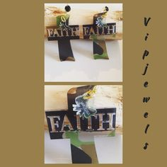 Nieuw!! Faith camouflage ...#kruis #cross #love #jewelry #earrings #loveit #oorbellen #lasercut #lasercutting #lasercutjewelry #woman #lady #faith #sieraden by vip_jewels