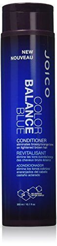 Joico Color Balance Conditioner, Blue, 10.1 Ounce