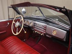 Image result for 1941 Buick Limited Custom Town Car by Brunn Coachwork