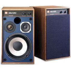[Germany Only]  JBL 4312MII-WX (Paar) Compact Monitor Lautsprecher 4312m2wx Speakers - Kaufen Gebraucht: EUR 1.357,93