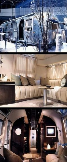 Airstream by shopportunity