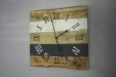 Reloj pared 2