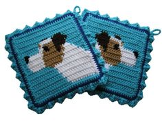 Hey, I found this really awesome Etsy listing at https://www.etsy.com/listing/96156780/jack-russell-terrier-pot-holders