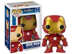 Iron Man :)