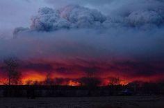 Alberta braces for start of wildfire season