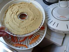 ... hummus dehydrated hummus 400g can chickpeas drain rinse 2 3 garlic
