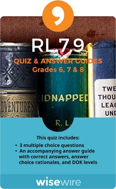History questions and answers brain teasers history quiz in this quiz students assess their understanding of standard rl79 students answer fandeluxe Choice Image