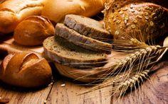 Os Símbolos da Páscoa Cristã - O Pão