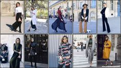Kristina Bazan - blogger - blogueiras - Paris Fashion Week ss16