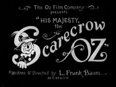 L. Frank Baum directs this latest film adaptation of his Oz stories, where an evil king forces his daughter into marriage; while the scarecrow leads an army to take back the Emerald City.