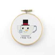 Tea pun: Fors tea