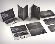 Creative approach to #businesscards