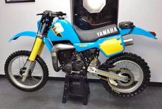 Yamaha IT490. Always wanted and STILL want one of these one day..