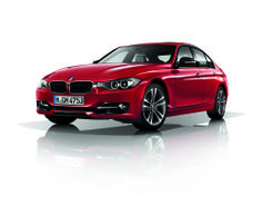 BMW 2013 3 Series