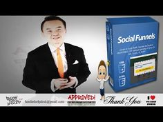Social Funnels Review - get *BEST* Bonus and Review HERE!!! ... :) :) :)