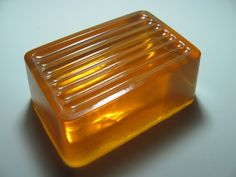 Beeswax & Honey Soap by Sudsysoaps on Etsy, $5.50