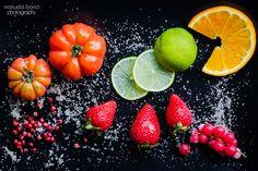 fresh fruits by Manuela Bonci on 500px
