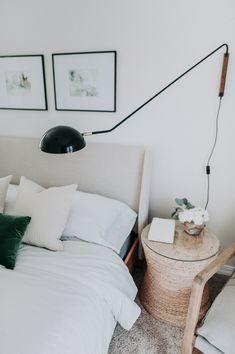 Lot 35 Homes Master Bedroom