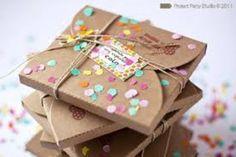 cadeaubon of geld vrolijk inpakken