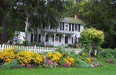 The Teacher's Pet Bed and Breakfast in Portersville, Pennsylvania | B&B Rental