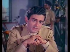 Here're the scenes from EK PAHELI starring SANJEEV KUMAR as yet another police officer. Sanjeev Kumar, Hero, Music, Youtube, Fictional Characters, Musica, Musik, Muziek, Fantasy Characters