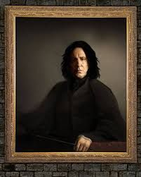 Image result for harry potter hogwarts portraits