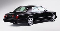 2009 Bentley Arange Final Series