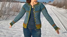 Ravelry is a community site, an organizational tool, and a yarn & pattern database for knitters and crocheters. Knitting Yarn, Hand Knitting, Knitting Patterns, Knitting Ideas, Barbie Clothes Patterns, Clothing Patterns, Cardigan Pattern, Pullover, Knitting Projects