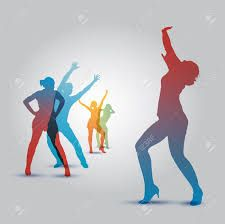 Resultado de imagen para danza libre