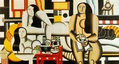 Da De Chirico a Chagall, passando per i nomi meno conosciuti