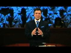 THE FINAL WORD BEFORE THE LORD RETURNS - Carter Conlon -January 25, 2009 - We are living in a time where many are professing a pursuit of God but in reality they are rejecting Him. Half hearted sacrifice will always produce a spiritual dullness. If we bring God a blind sacrifice we will be blinded. (52.40 min)