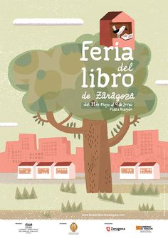 Feria del Libro de Zaragoza 2013