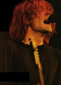 Kurt Cobain ❤️ @x_l1bby_x