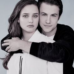 Hannah+Clay=❤