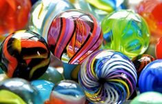 marble madness | Flickr - Photo Sharing!