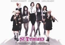 St Trinian's - great fun
