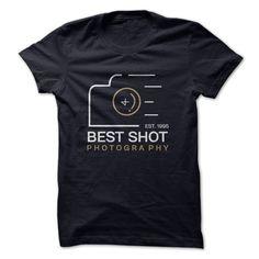 Photography Best T Shirt