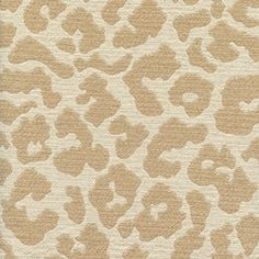 born free sand animal print upholstery fabric fabric by the yard chair