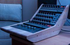 Custom DAW-Controller Setup mit Behringer BCF2000/BCR2000 | Seite 3 | Recording.de