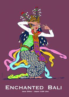 Enchanted Bali 1