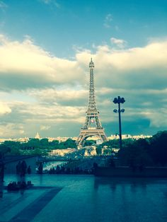 Paris | Effiel tower