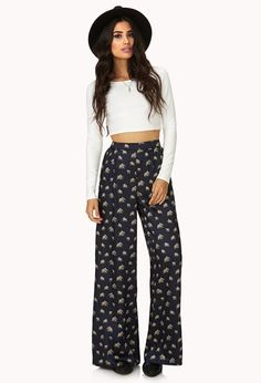 Someone just bought this for me as a present, Cant wait to break out the crop top this spring :)