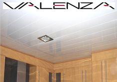 Renueva tu cocina sin obras con los Techos de Aluminio Valenza.