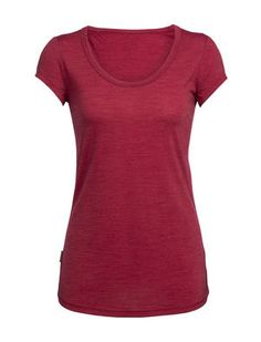 Travel Clothes for Women & Casual Clothing | Icebreaker
