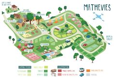 Mathevies | Domaine des Mathevies is a relaxed, friendly, family-run campsite set in beautiful surroundings. Near Sarlat!